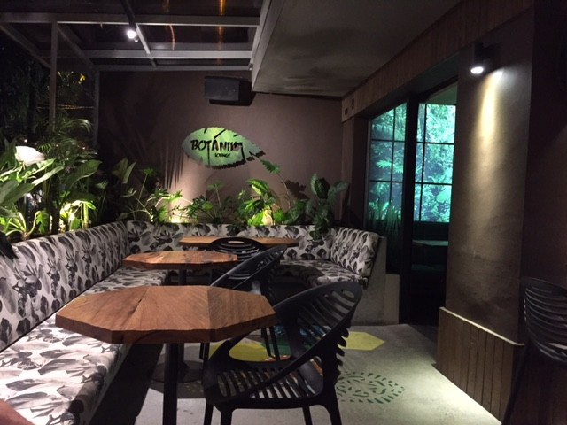 Medellin has numerous affordable upscale restaurants