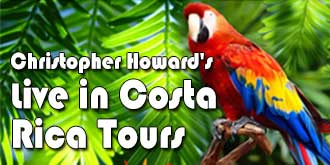 Live in Costa Rica