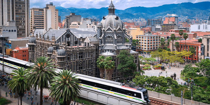 Is Colombia (Medellín) really as dangerous as some people say? …Separating myths from reality