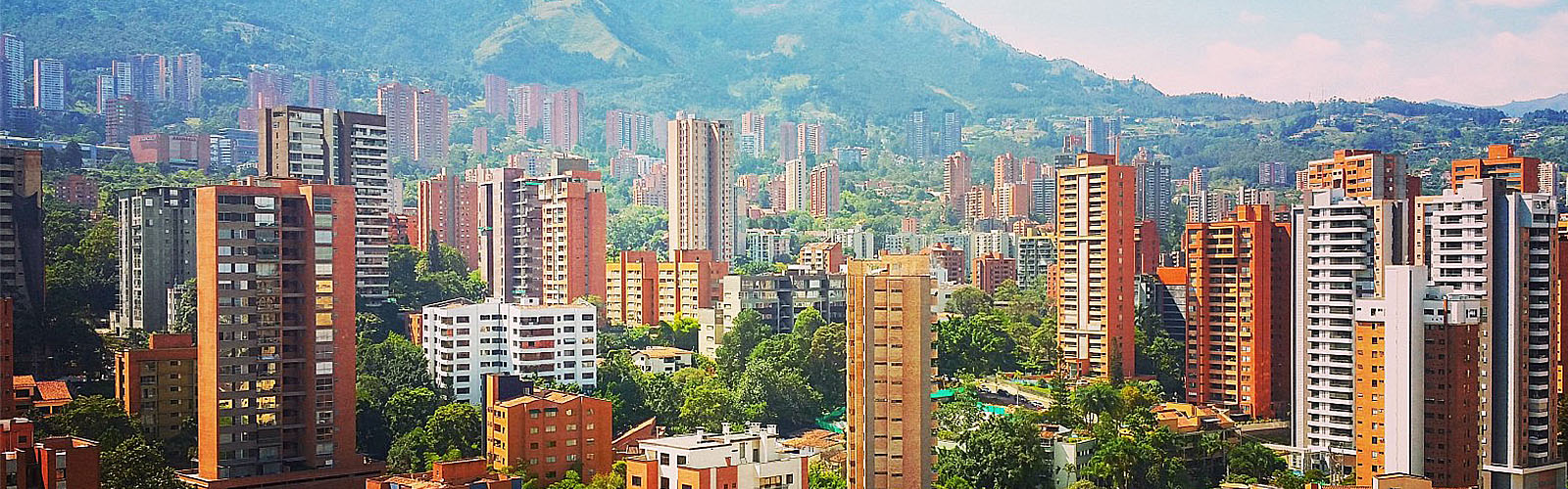 Learn more about Colombia