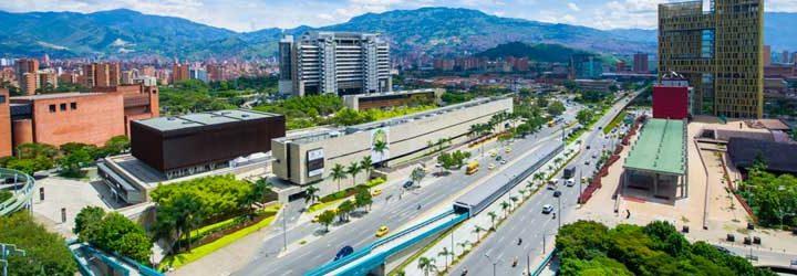 Costa Rica (Central Valley) vs Medellín: a difficult comparison